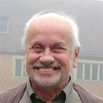 Stephen J Bugel Jr