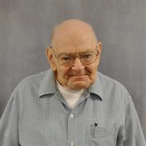 Donald Theodore Wimer