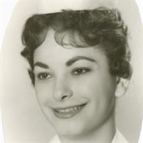 Joan Irene McHugh