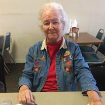 Lillian Kent Williams