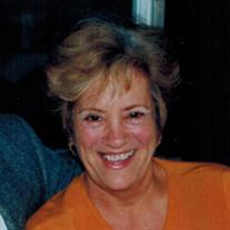 Barbara Jean Schoder