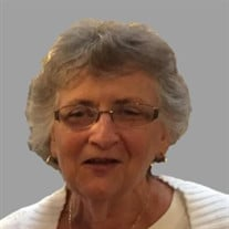 Judy Ann Eaton