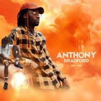 Anthony Dwayne Bradford