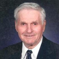 Melvin W. Meyer