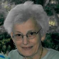 Elizabeth Ann Burger
