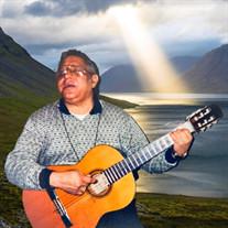 Roberto Elmer Martinez-Ortiz