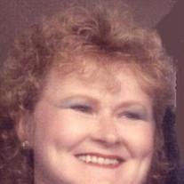 Brenda Sue Haney