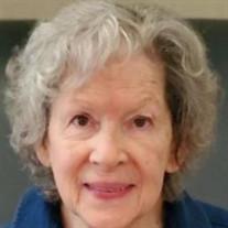 Barbara Jones Swanner