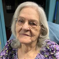 Helen I. Kimble-Vaughn