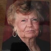 Mrs. Annie Lois Hanna