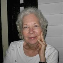 Barbara Anne Gunn