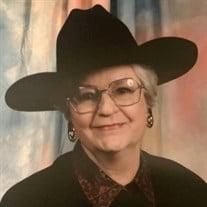 Mary Lou Dodson