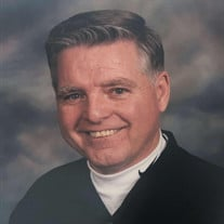 Richard E. Simpson Sr.