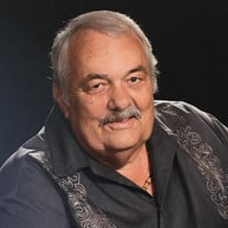 Malcolm Dennis Wilcox