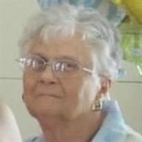 Winifred Vosburgh