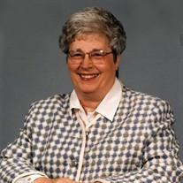 Barbara Ann Stillings