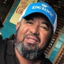 Santos John Garcia Jr.