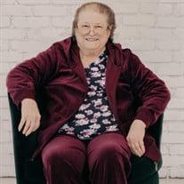 Joyce Ann Willis