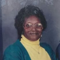 "Mrs. Thelma ""Dixie"" Myers"