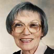 June Elaine Austin