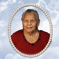 Maria Agustina Guerrero