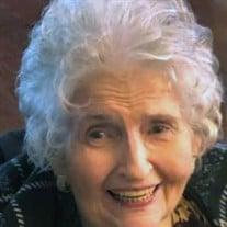 Barbara Jean Cox Whaley