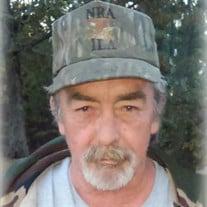 Joey Hill of Bethel Springs, TN