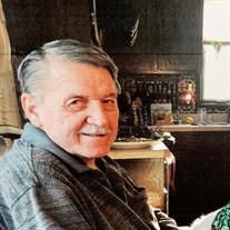 Mr. Robert J. Guzak