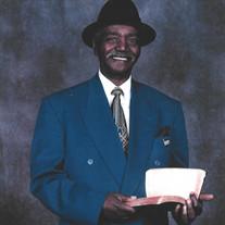 Mr. Reuben Alfred Davidson