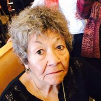 Francisca R. Ballesteros