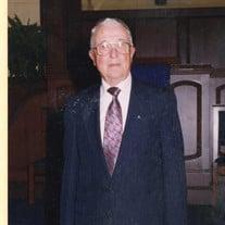Robert Hoyt Williams