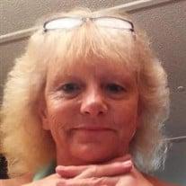 Joanette Adams Gardner