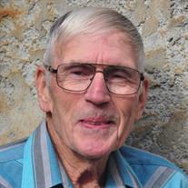Donald G. Gingerich