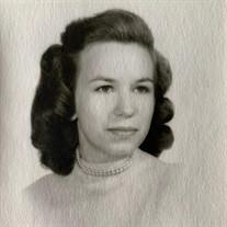 Sylvia Jean Riggleman