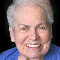 Mary Ellen Bork
