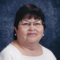 Yolanda Alvarado Hernandez