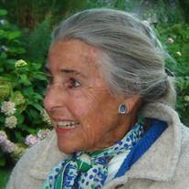 Mary McDowell Webb