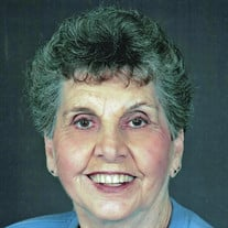 "Dorothy Mae ""Dottie"" Cox"