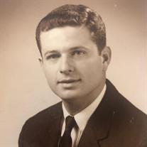 Mr. Floyd McSwain McPhail