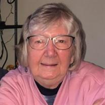 Sandra M. Gentry