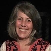 Sharon Ann Hardy