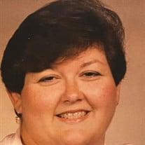 Anita Fay Helton