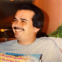 Patrick David Gutierrez