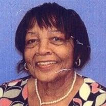 Wilma Jean Westmoreland