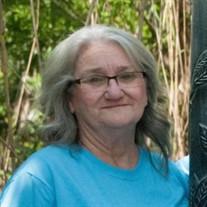 Margaret Fonseca Tregle