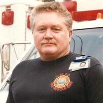James (Jim) Harold Tucker