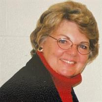 Mrs. Elizabeth Mary Rottman