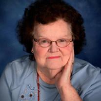 Betty Lee Hardman