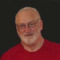 George Steven Widner