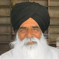 Mangal Singh Sandhu